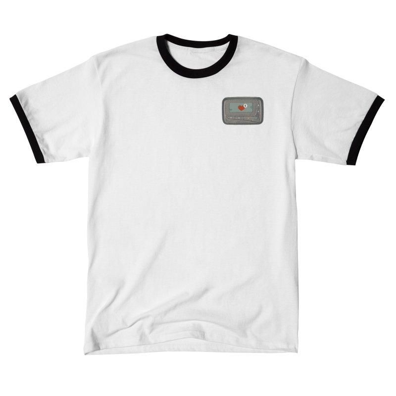 You have a new love (mini) Women's T-Shirt by makapa's Artist Shop