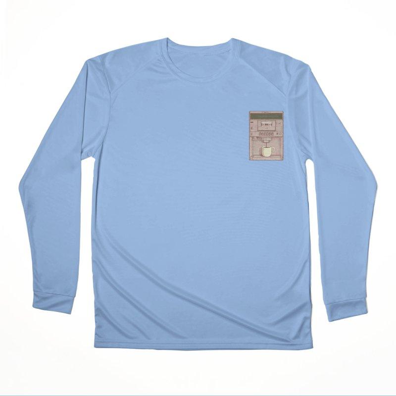 Happiness maker (mini) Men's Longsleeve T-Shirt by makapa's Artist Shop
