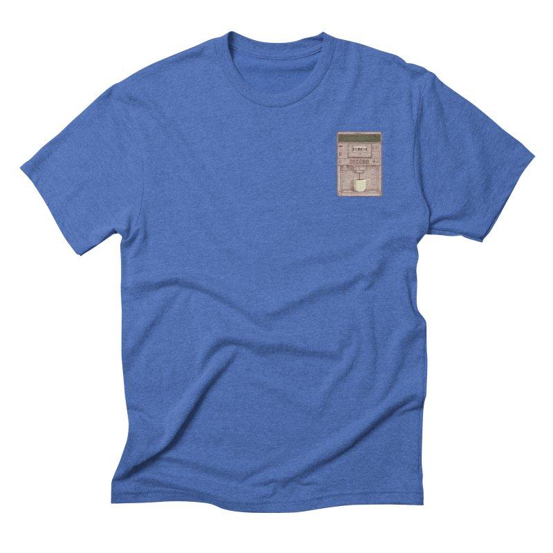 Happiness maker (mini) Men's T-Shirt by makapa's Artist Shop