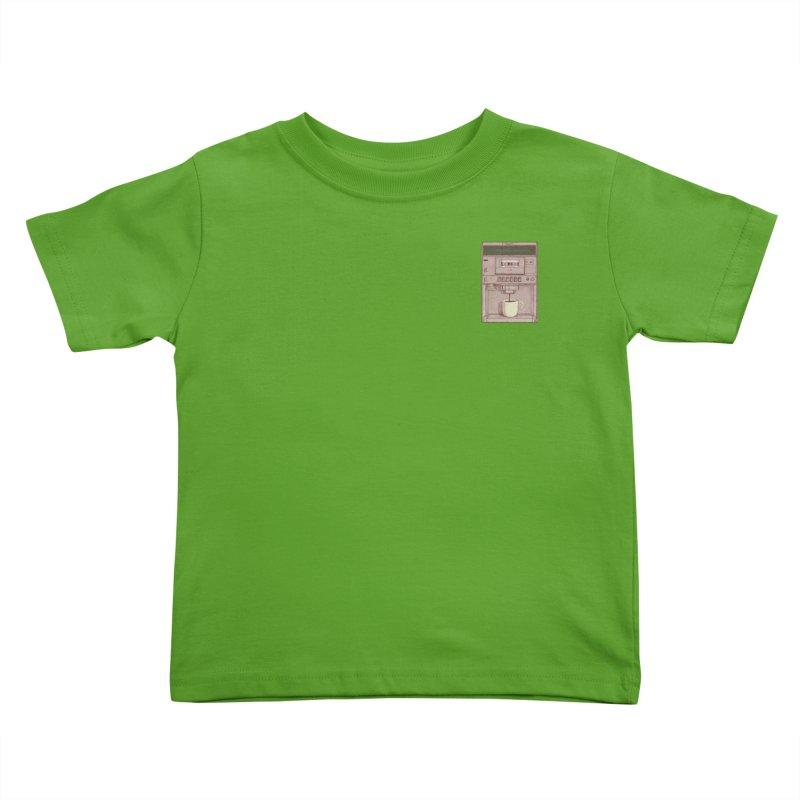 Happiness maker (mini) Kids Toddler T-Shirt by makapa's Artist Shop