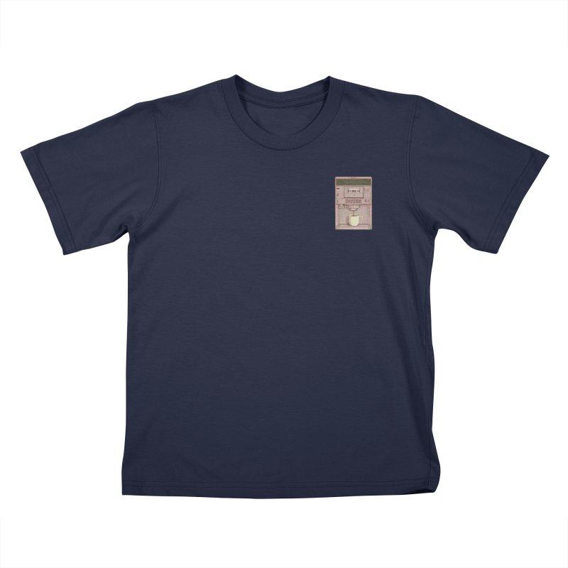 Happiness maker (mini) Kids T-Shirt by makapa's Artist Shop