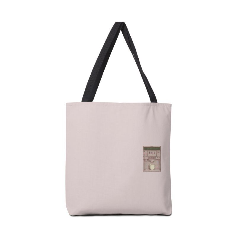 Happiness maker (mini) Accessories Bag by makapa's Artist Shop