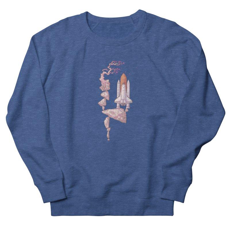 Zen of gravity 02 Men's Sweatshirt by makapa's Artist Shop