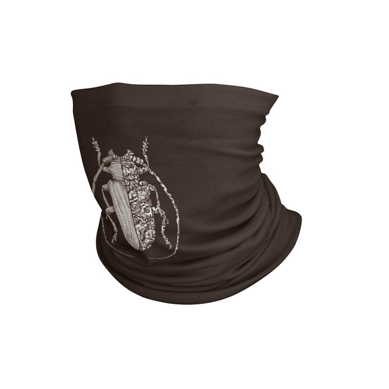 Sternotomis sci-fly Accessories Neck Gaiter by makapa's Artist Shop