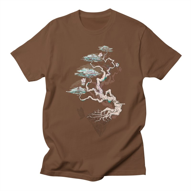 aesthetic future Women's Unisex T-Shirt by makapa's Artist Shop