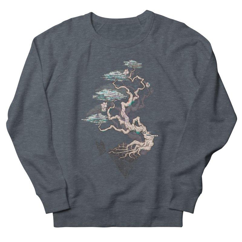 aesthetic future Men's Sweatshirt by makapa's Artist Shop