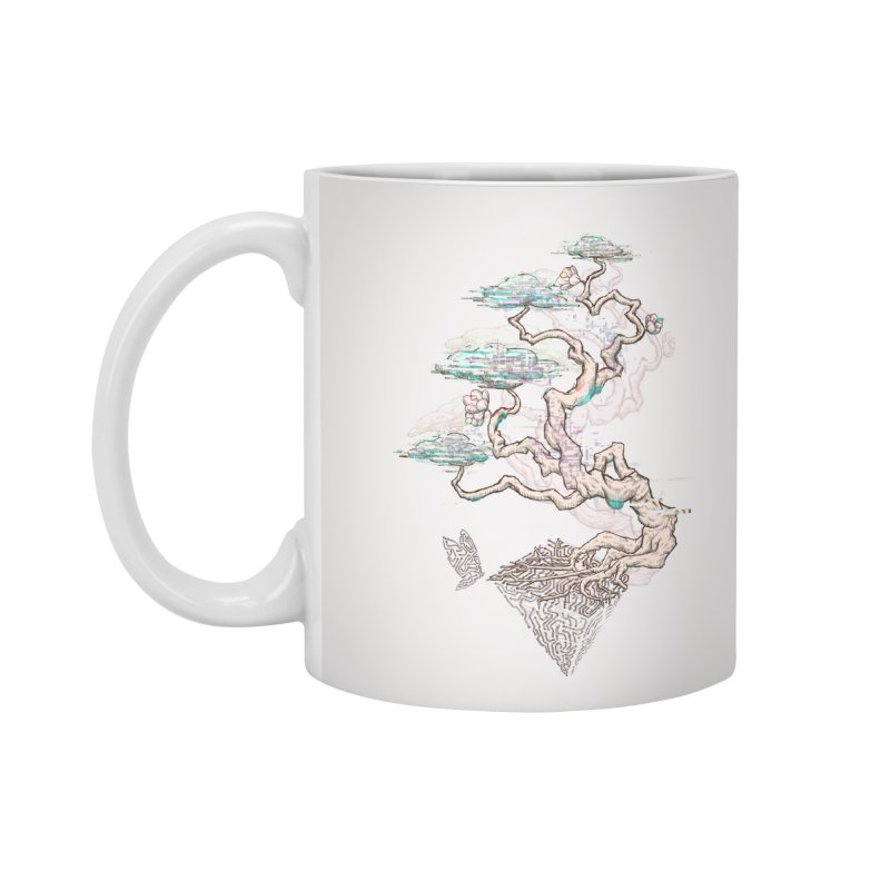 aesthetic future Accessories Mug by makapa's Artist Shop