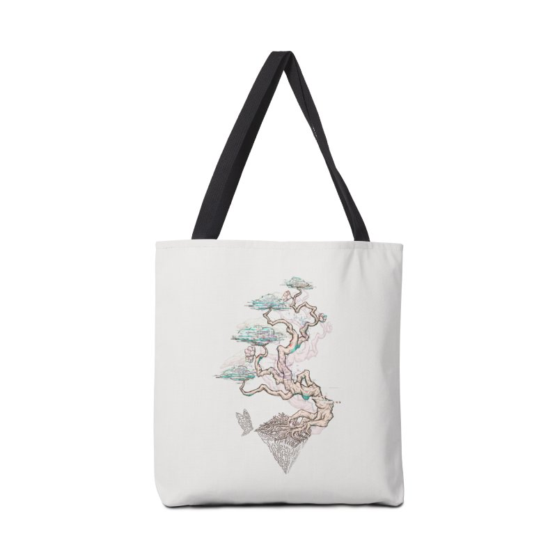 aesthetic future Accessories Bag by makapa's Artist Shop
