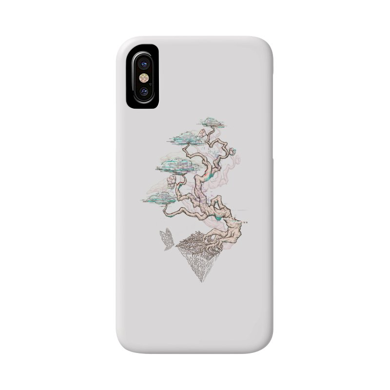 aesthetic future Accessories Phone Case by makapa's Artist Shop