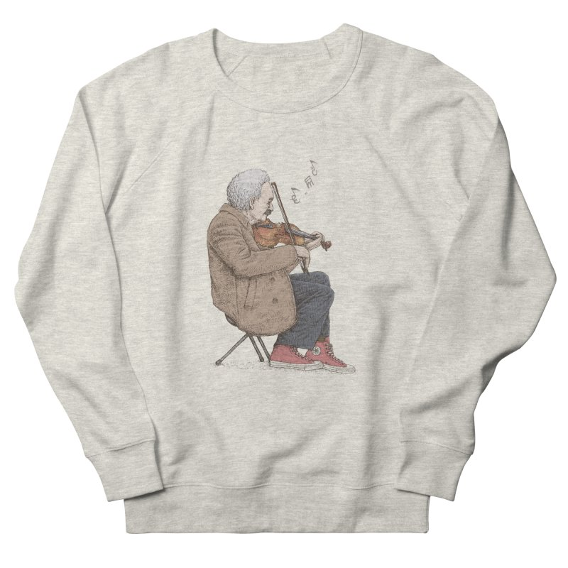 holiday of the scientist Men's Sweatshirt by makapa's Artist Shop