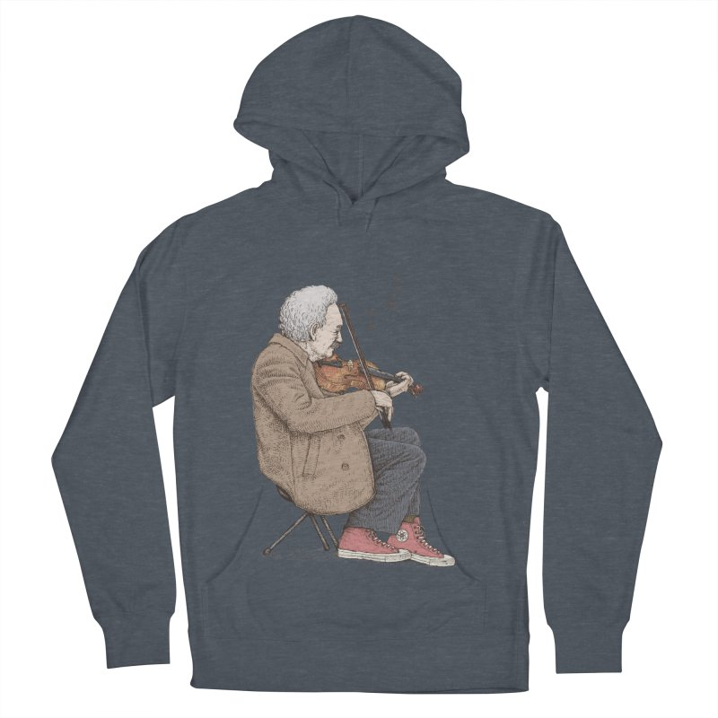 holiday of the scientist Women's Pullover Hoody by makapa's Artist Shop