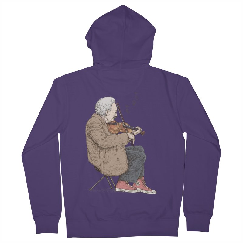 holiday of the scientist Women's Zip-Up Hoody by makapa's Artist Shop