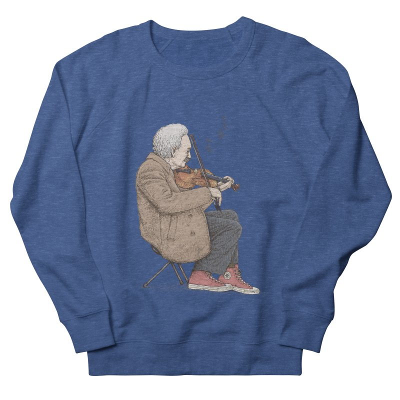 holiday of the scientist Men's Sweatshirt by makapa's Artist Shop
