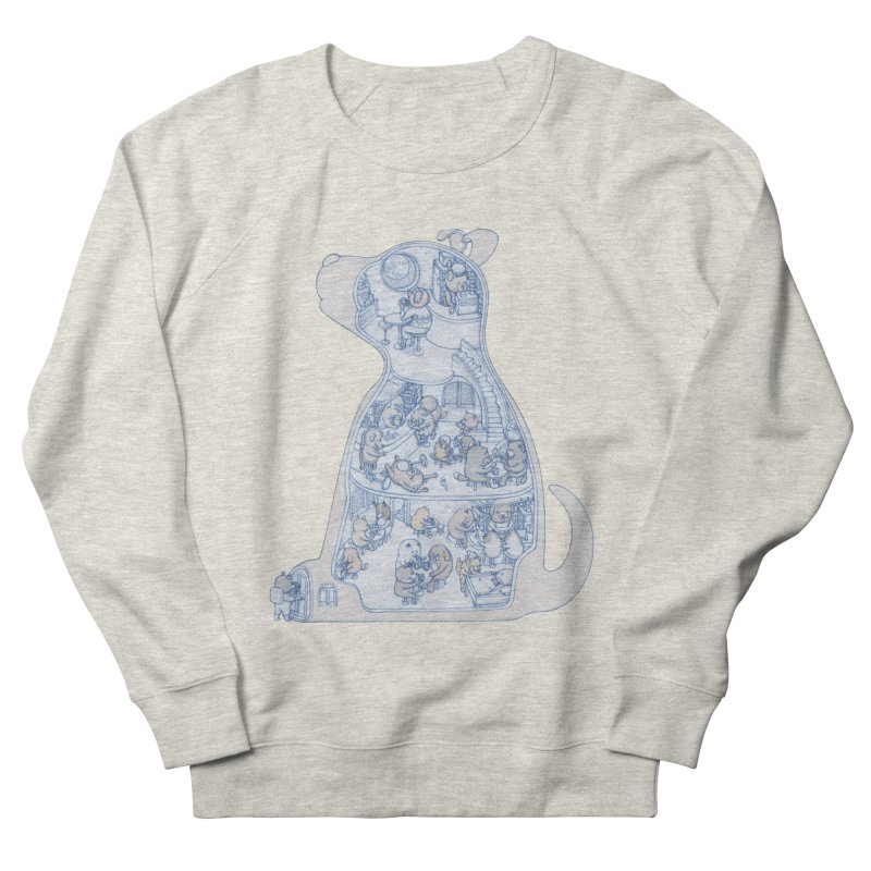 my dog and friends Women's  by makapa's Artist Shop