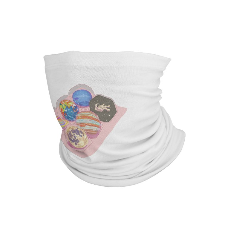 universe space pack Accessories Neck Gaiter by makapa's Artist Shop