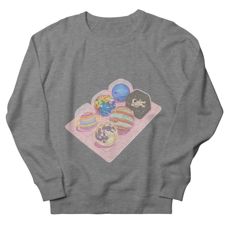 universe space pack Men's Sweatshirt by makapa's Artist Shop
