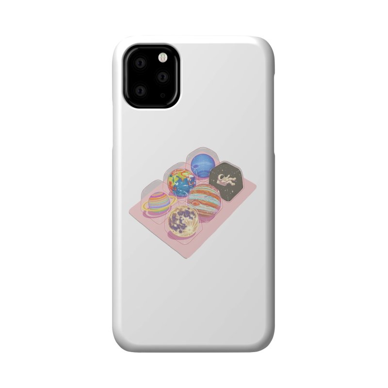 universe space pack Accessories Phone Case by makapa's Artist Shop