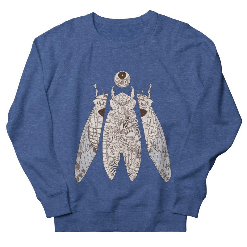 cicada poem Women's Sweatshirt by makapa's Artist Shop