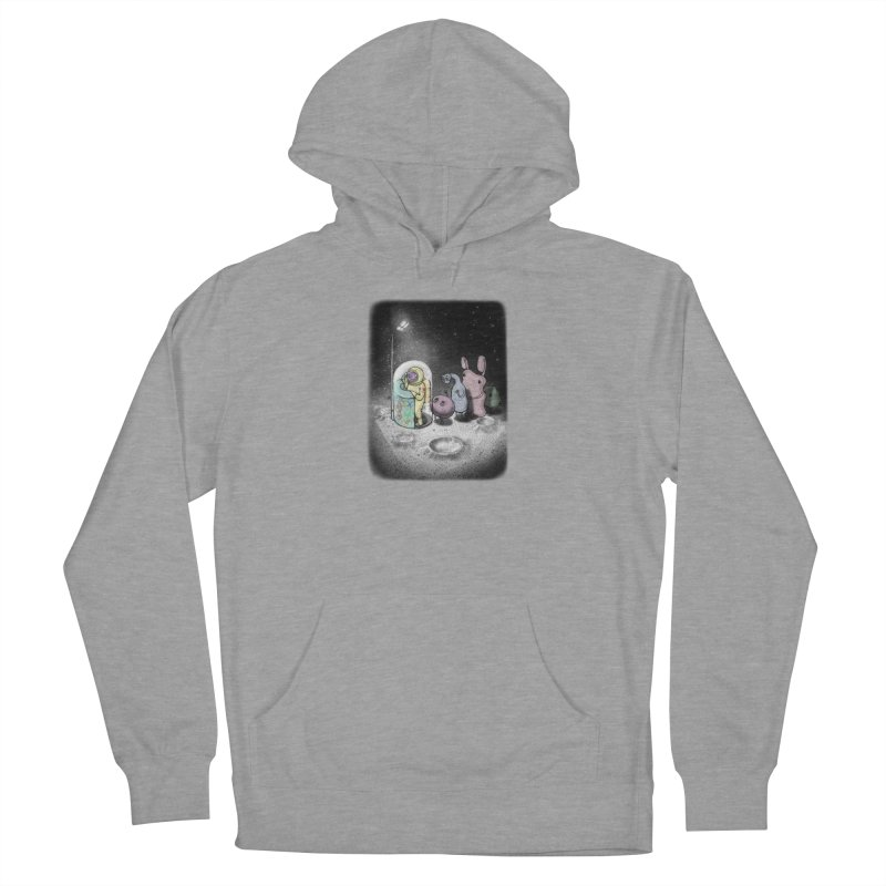 hello mom Women's Pullover Hoody by makapa's Artist Shop