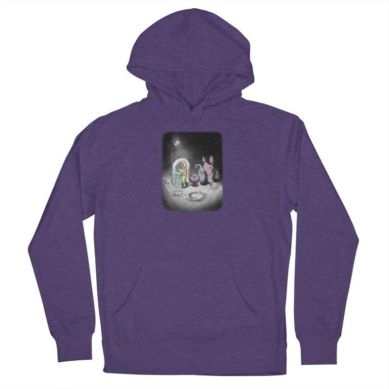 hello mom Women's Pullover Hoody by makapa's Artist Shop