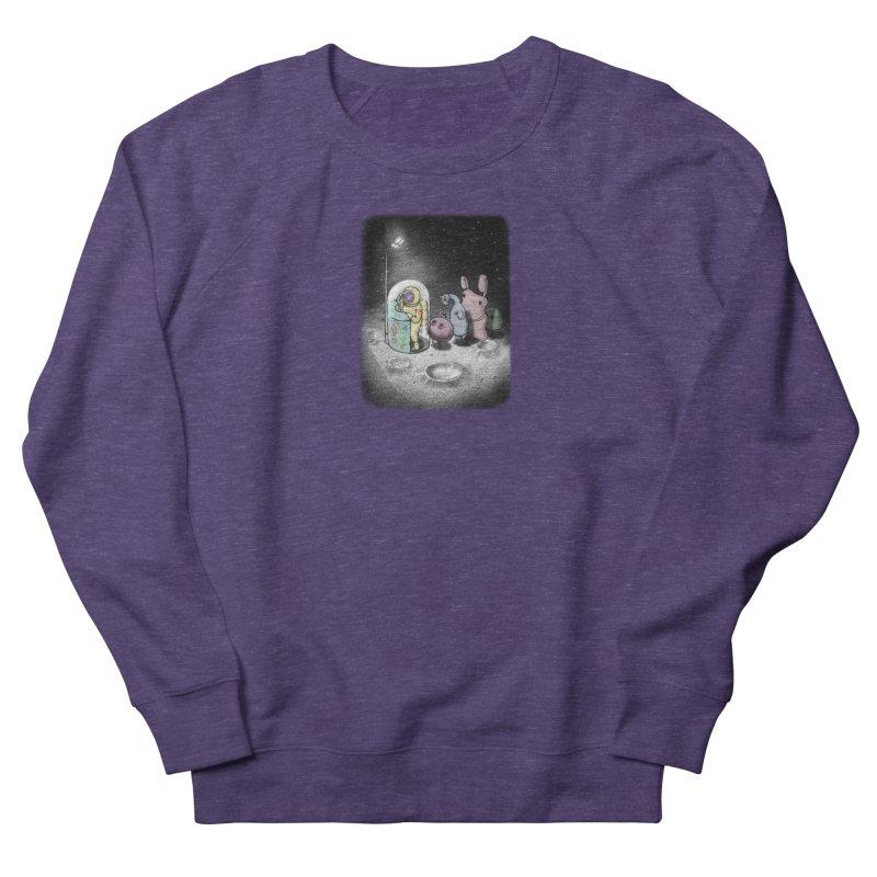 hello mom Women's Sweatshirt by makapa's Artist Shop