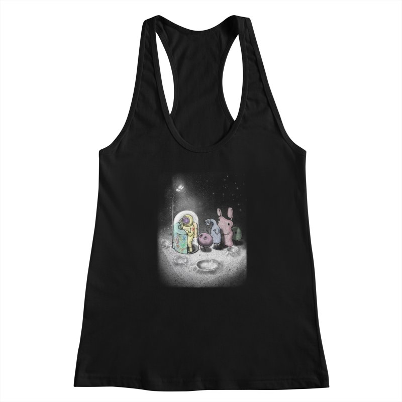 hello mom Women's Tank by makapa's Artist Shop