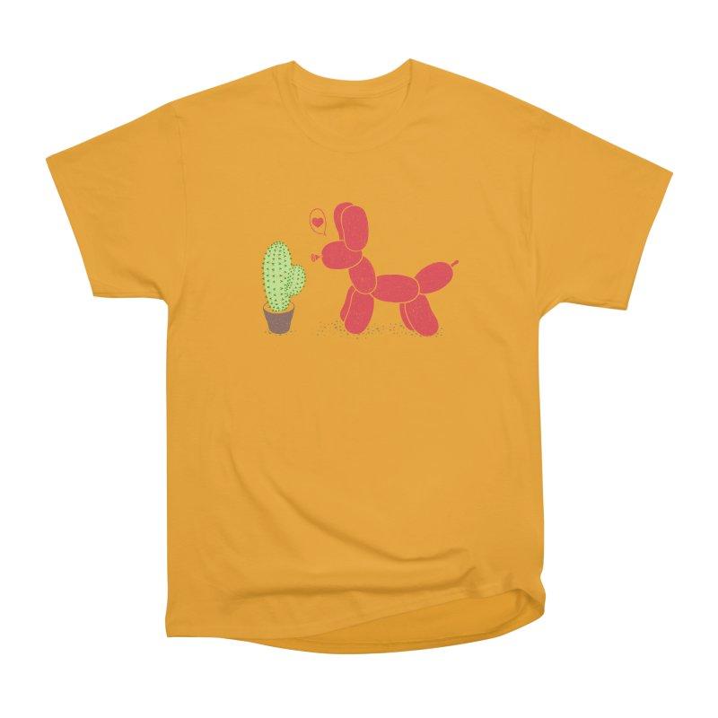 sometimes love is death Men's T-Shirt by makapa's Artist Shop