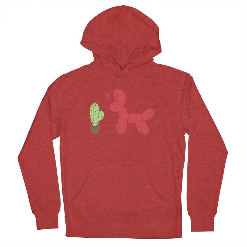 sometimes love is death Men's Pullover Hoody by makapa's Artist Shop