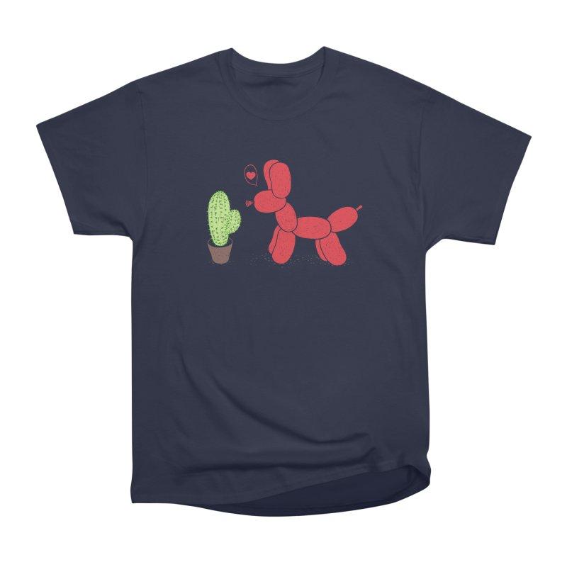 sometimes love is death Women's Heavyweight Unisex T-Shirt by makapa's Artist Shop