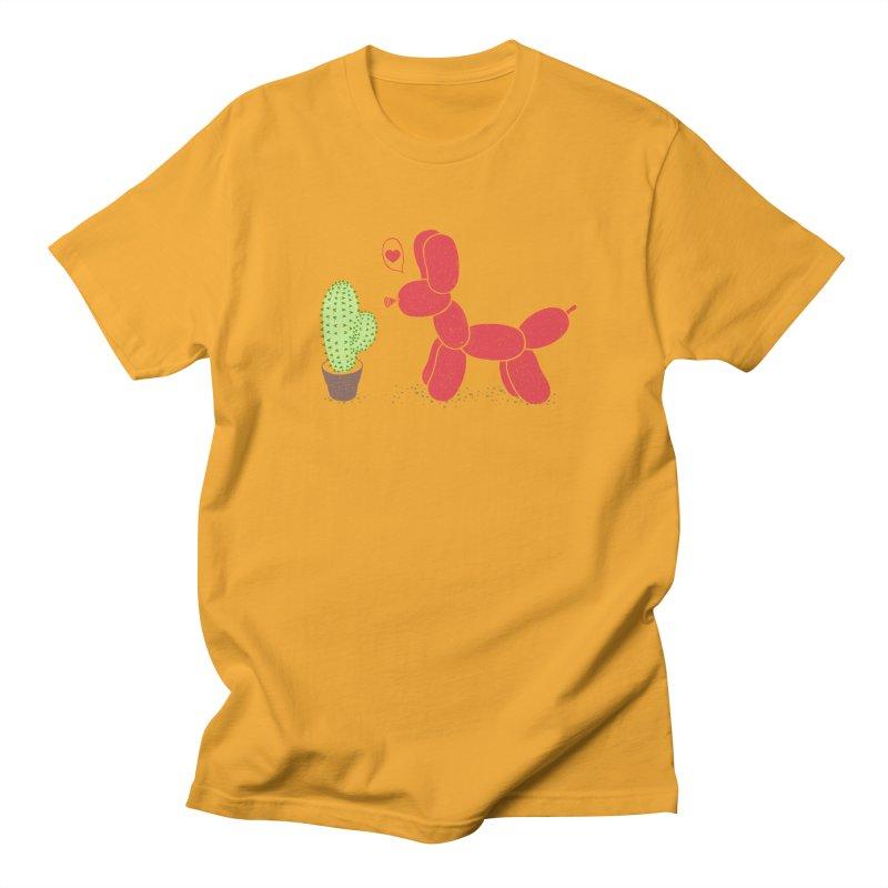 sometimes love is death Women's Regular Unisex T-Shirt by makapa's Artist Shop