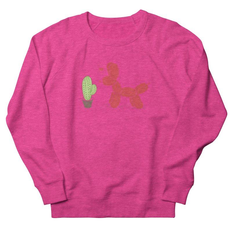 sometimes love is death Women's Sweatshirt by makapa's Artist Shop