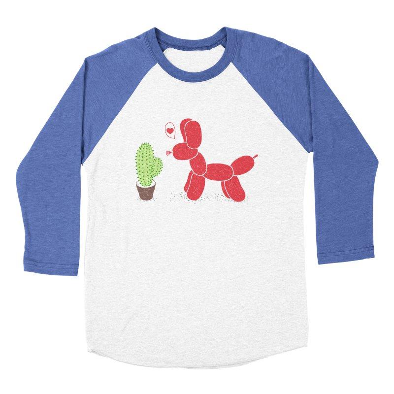 sometimes love is death Women's Baseball Triblend Longsleeve T-Shirt by makapa's Artist Shop