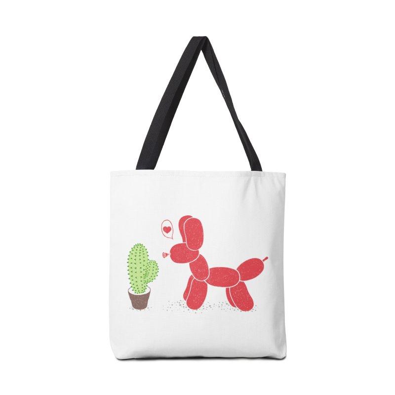 sometimes love is death Accessories Bag by makapa's Artist Shop