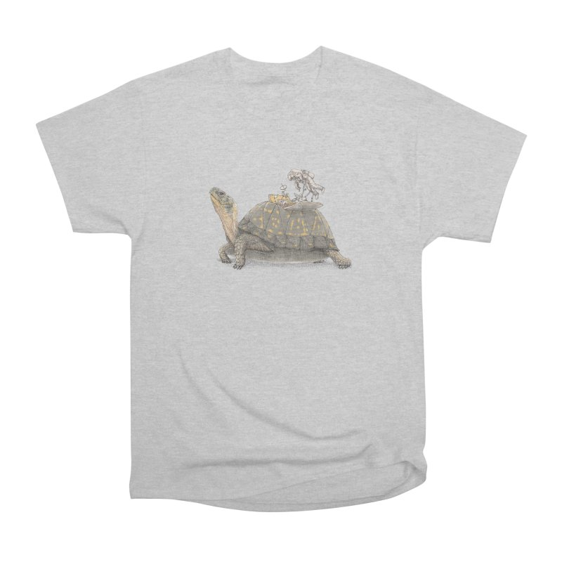 busy in holiday Men's Classic T-Shirt by makapa's Artist Shop
