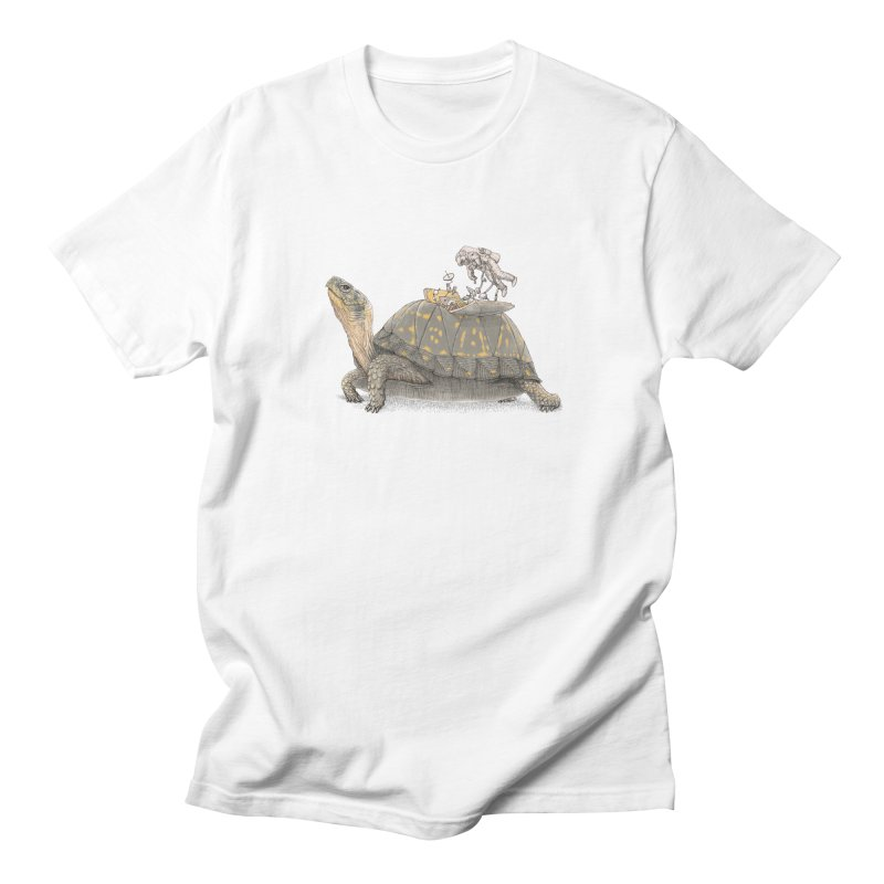 busy in holiday Women's T-Shirt by makapa's Artist Shop