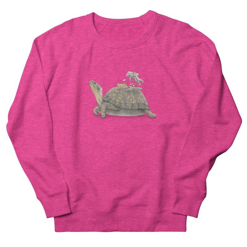 busy in holiday Women's Sweatshirt by makapa's Artist Shop