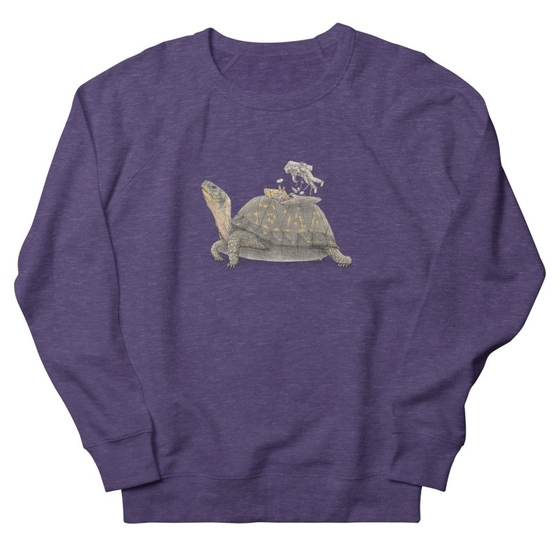 busy in holiday Men's Sweatshirt by makapa's Artist Shop