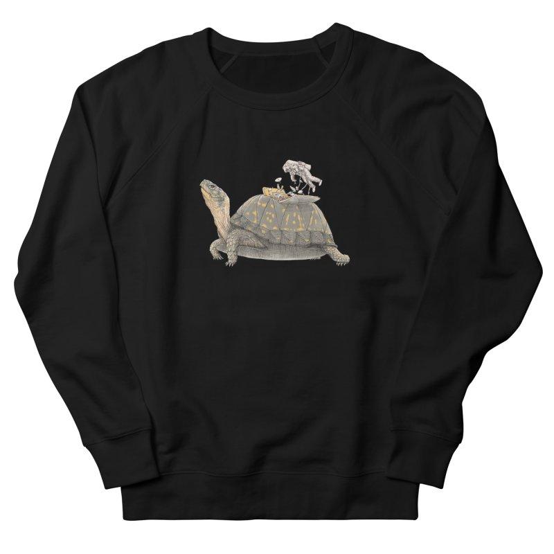 busy in holiday Men's Sweatshirt by makapa's Artist Shop