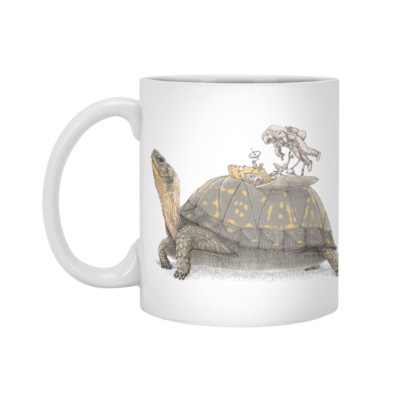 busy in holiday Accessories Mug by makapa's Artist Shop