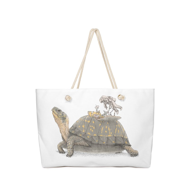 busy in holiday Accessories Bag by makapa's Artist Shop