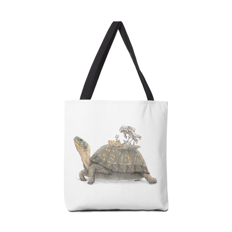 busy in holiday Accessories Tote Bag Bag by makapa's Artist Shop