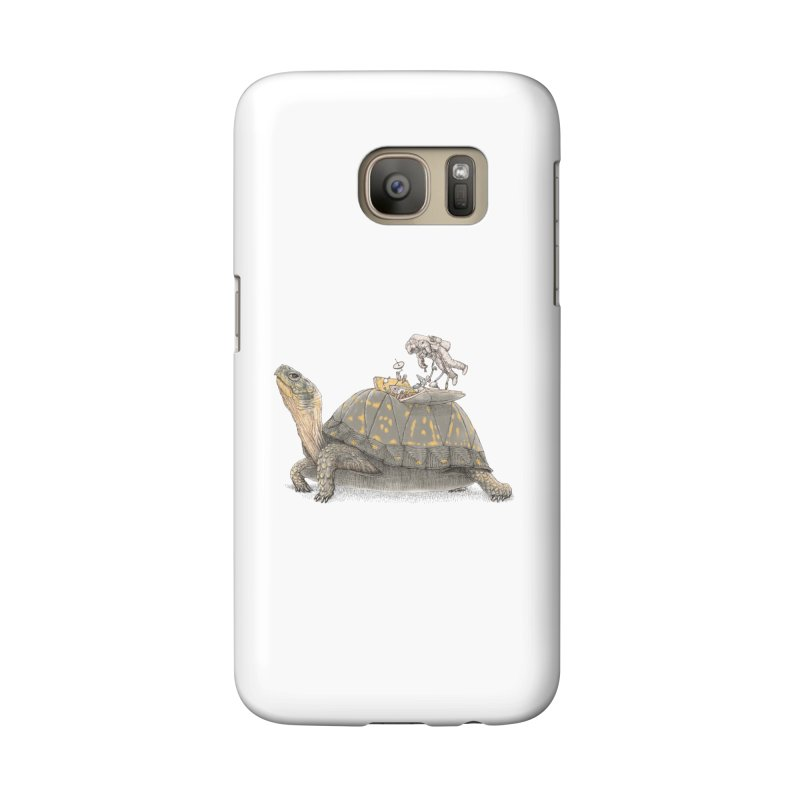 busy in holiday Accessories Phone Case by makapa's Artist Shop