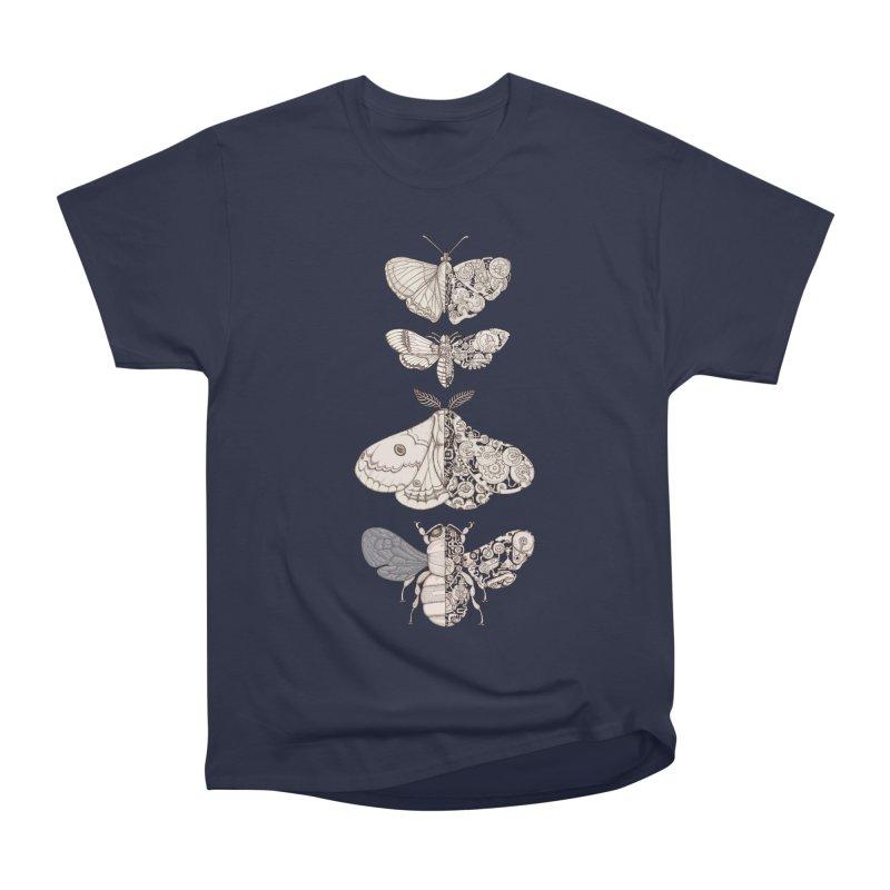 bug scifi Men's Classic T-Shirt by makapa's Artist Shop