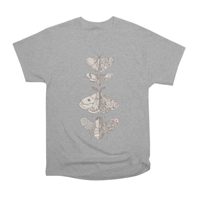 bug scifi Women's Classic Unisex T-Shirt by makapa's Artist Shop