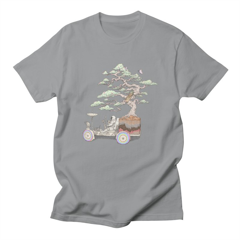 chill on the road Women's Regular Unisex T-Shirt by makapa's Artist Shop