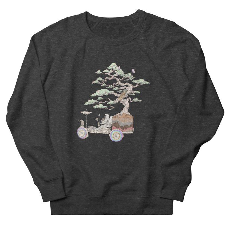 chill on the road Men's Sweatshirt by makapa's Artist Shop