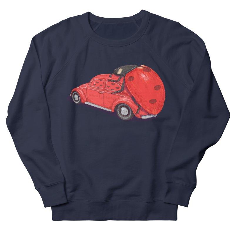 miniatures love Women's French Terry Sweatshirt by makapa's Artist Shop