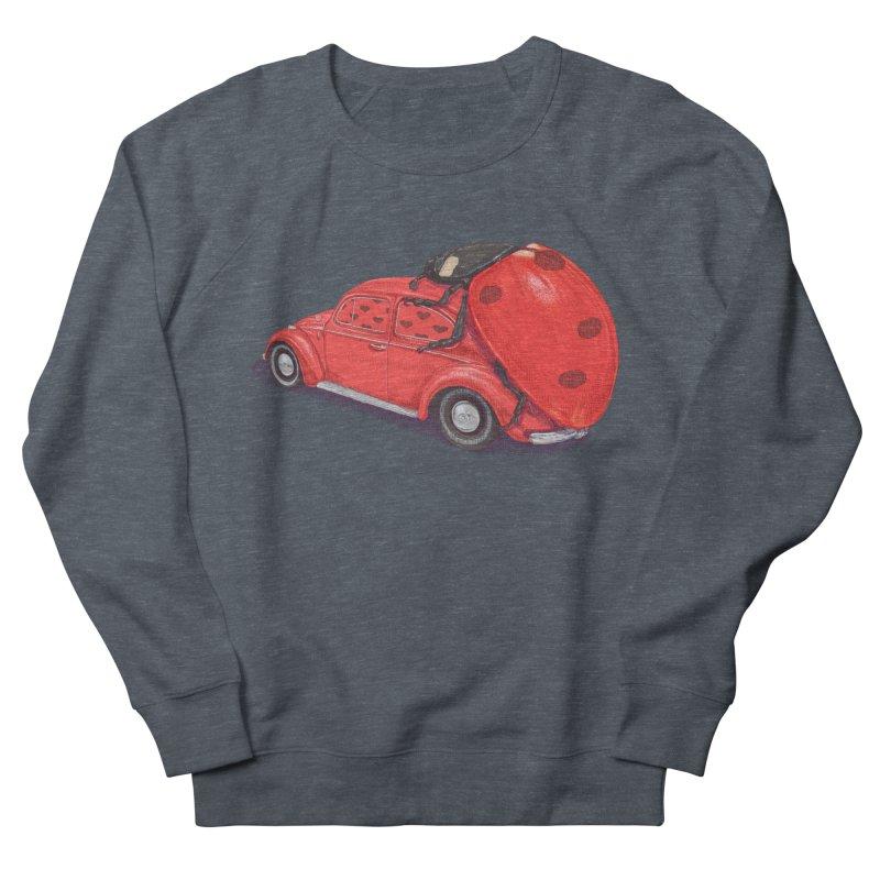 miniatures love Men's Sweatshirt by makapa's Artist Shop