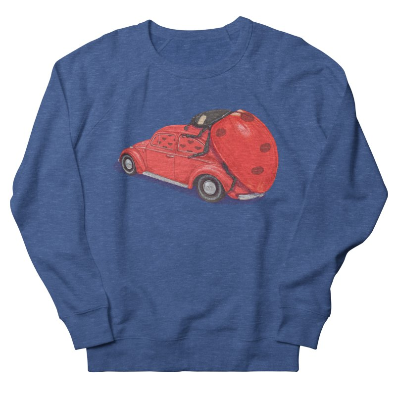 miniatures love Men's Sweatshirt by makapa's Artist Shop
