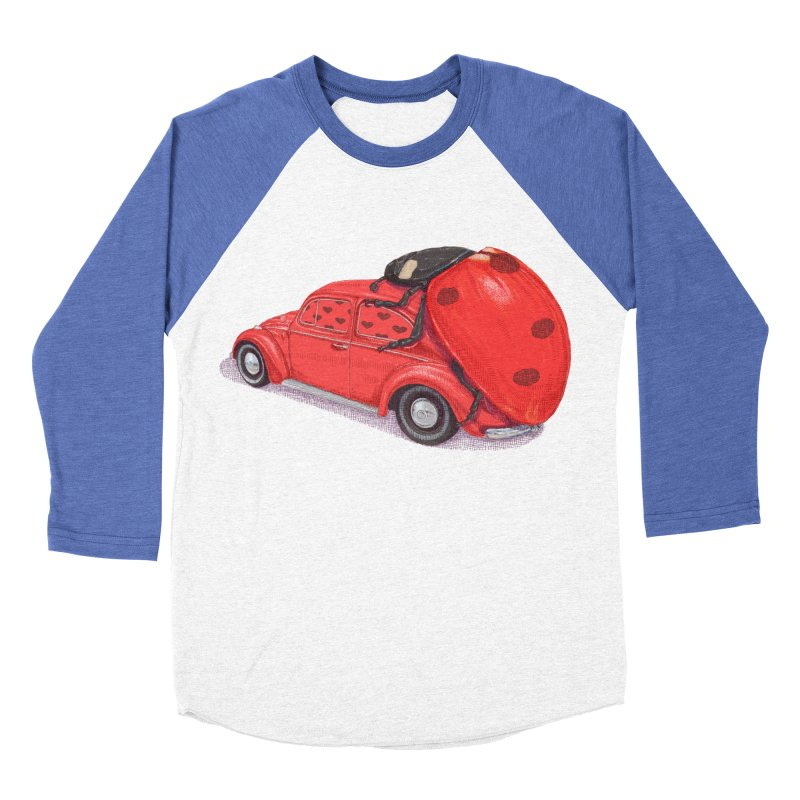 miniatures love Women's Longsleeve T-Shirt by makapa's Artist Shop
